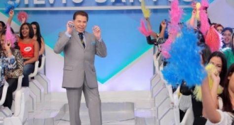 Silvio Santos recebe colegas de longa data no programa deste domingo (12)
