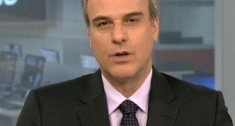 Eduardo Grillo revela ter recebido convite da RedeTV!