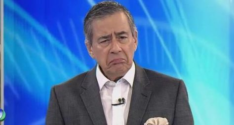 Paulo Henrique Amorim deve deixar a Record TV