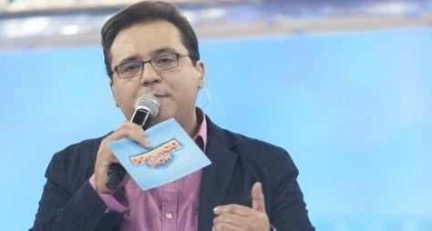 Record TV trocará reprises do Domingo Show por Legendários