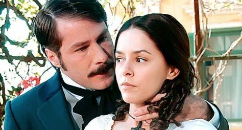 Record TV cogita gravar novas versões da novela A Escrava Isaura