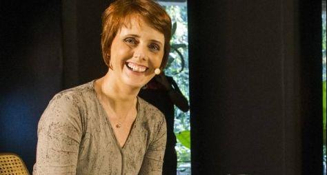 Ex-apresentadora da GlobNews tenta carreira de autora na Globo