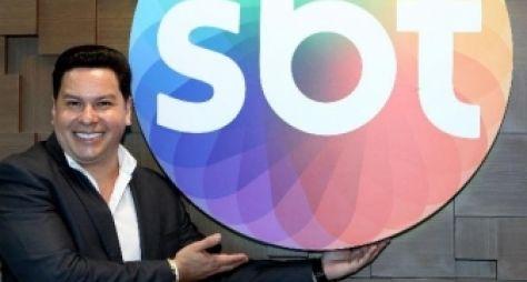 Marcão do Povo vai apresentar programa no SBT