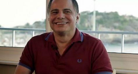 Ricardo Linhares vai colaborar em A Lei do Amor até o final