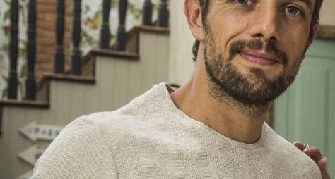 Após recusa de Cauã, Rafael Cardoso será o protagonista de Prova de Fogo