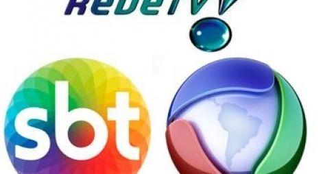 SBT, Record e RedeTV: Canal pago conjunto terá filmes, seriados e esporte