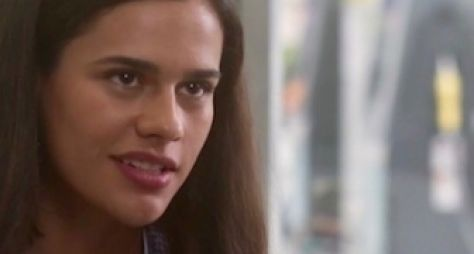 Arianne Botelho revela inspiração em Gloria Pires para A Lei do Amor