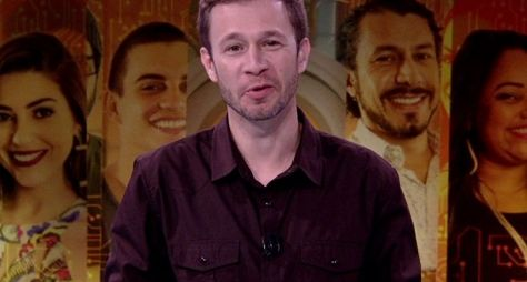 Hey, brothers: Tiago Leifert é a melhor surpresa do BBB17