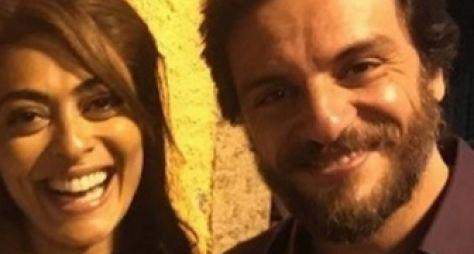 A Força do Querer: Público já torce pelos personagens de Juliana Paes e Lombardi