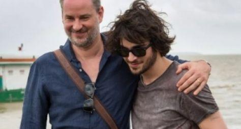 Fiuk e Dan Stulbach retornam às novelas em A Força do Querer