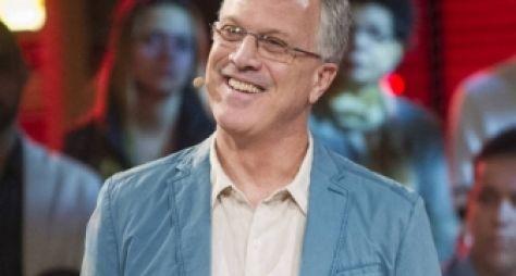 Talk-show de Pedro Bial na Globo terá mesas-redondas