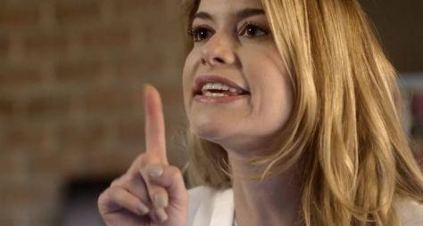 Rock Story é mais um sucesso do horário das sete da Globo