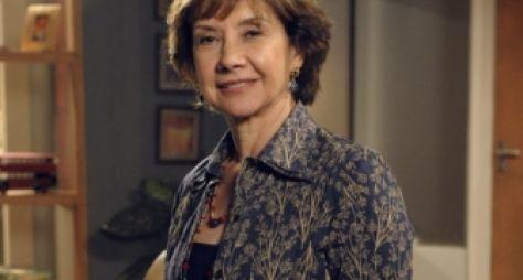 Ana Rosa é convidada para série Jovem