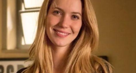 Nathalia Dill é sondada para papel que seria de Bruna Marquezine