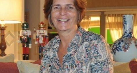 Cristianne Fridman vai escrever novela contemporânea na Record TV