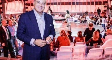 O Céu é o Limite: RedeTV! define famosos que estarão na estreia