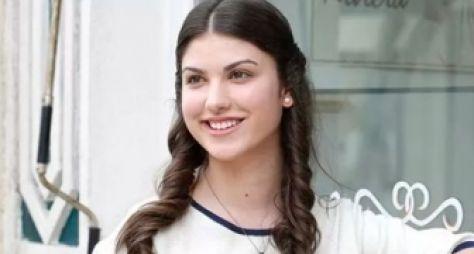 Giovanna Grigio participará da nova temporada de Malhação