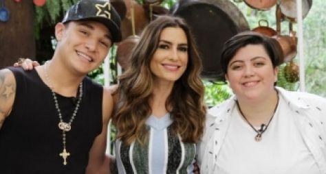 """Segunda temporada do """"Duelo De Mães"""" estreia no próximo sábado (4)"""