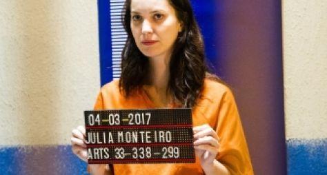 Autora de Rock Story faz revelações que envolvem destino de Júlia