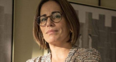 Gloria Pires volta a gravar série do Fantástico