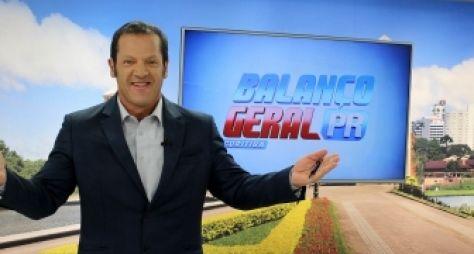 RecordTV mantém vice-liderança em Curitiba desde o início do ano