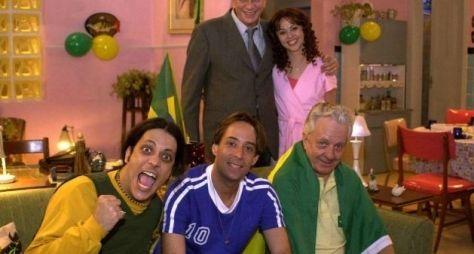 Globo reprisará A Grande Família no fim de noite