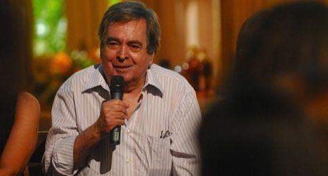 Globo renova até 2020 com Benedito Ruy Barbosa e família