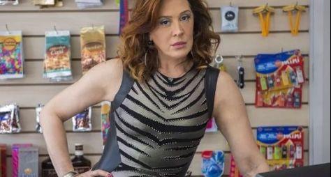Claudia Raia é escalada para série da Globo