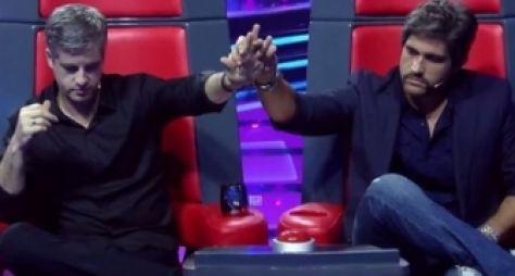 The Voice Kids: Globo deve substituir Victor & Leo na próxima temporada