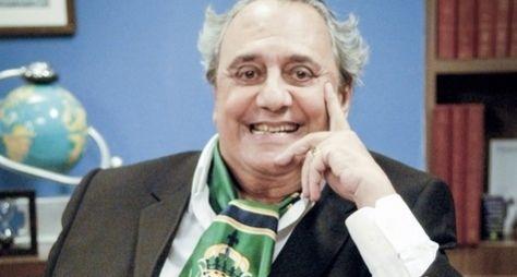 Globo renova contrato de Agildo Ribeiro