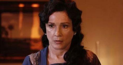 Natália do Valle dará vida a personagem viciada em remédios para dormir