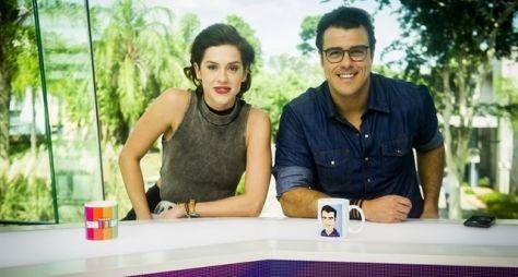 Sophia Abrahão pode virar integrante fixa do Vídeo Show