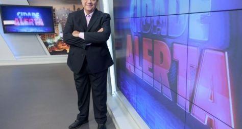 Ajustes na programação da RecordTV podem ajudar o Brasil Urgente, da Band