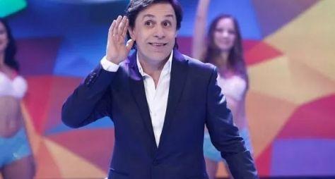 Apadrinhado por Faustão, Tom Cavalcante será contratado pela Globo