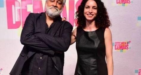 Autor de Totalmente Demais prepara série sobre Lili Carabina