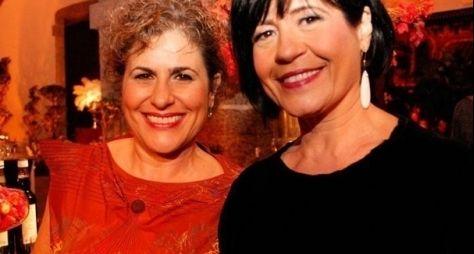 Duca Rachid e Thelma Guedes trabalham na sinopse de uma novela