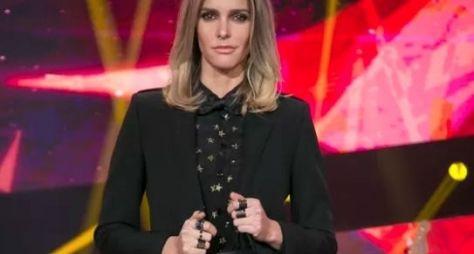 Fernanda Lima comandará novo programa na Globo