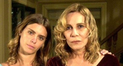 Confira a audiência de estreia da reprise de Senhora do Destino