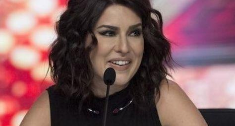 Fernanda Paes Leme vai continuar no X Factor