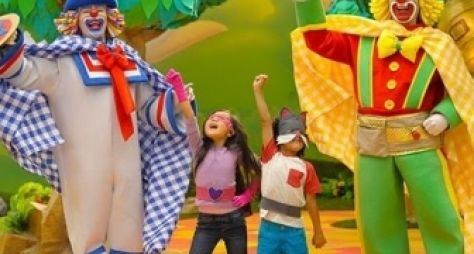 Parque Patati Patatá estreia novos episódios no Discovery Kids