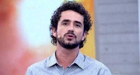 Esporte Espetacular: Globo troca Flávio Canto por Felipe Andreoli