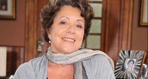 Angela Leal volta à Globo na série Sob Pressão