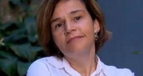 Após transplante, Cláudia Rodrigues vai voltar ao trabalho