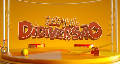 Festival em homenagem a Renato Aragão dá 5º lugar à TV Aparecida