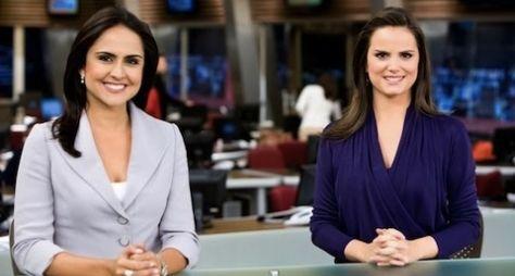 Manifestações em São Paulo impulsionam manhã da TV
