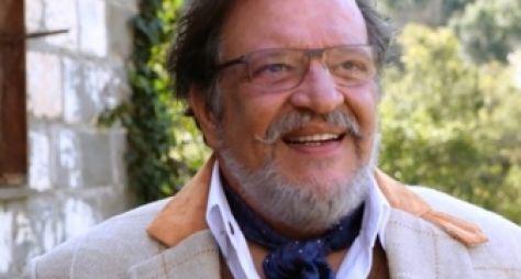 Luis Melo fará novela de Walcyr Carrasco