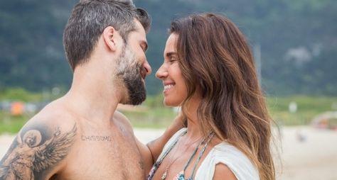 Globo reprisará último capítulo de Sol Nascente no Vale a Pena Ver de Novo