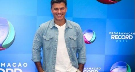 Leonardo Vieira não descarta participação em O Apocalipse