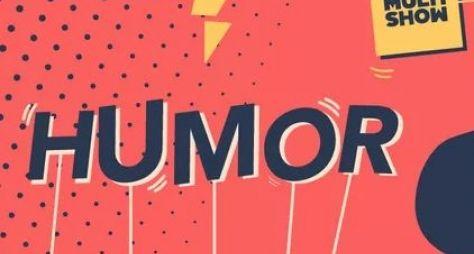 Multishow vai lançar competição entre humoristas mirins