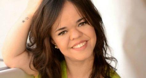 Conheça a atriz com nanismo que vai estrelar novela de Walcyr Carrasco